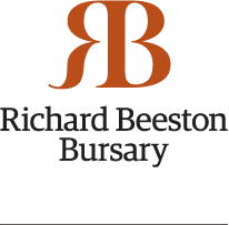 Richard Beeston Bursary
